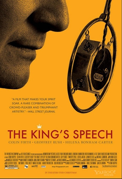 the struggles of king george vi to overcome his stutter in the kings speech It's the central theme of box office hit the king's speech but the memoirs of a former bbc engineer have cast doubt over whether george vi really did overcome his stammer as he does in the .