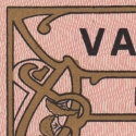 Vaseline Vintage Label Apothecary