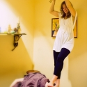 deep tissue ashiatsu oriental bar therapy