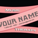 Music Therapy type paper