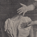 Vintage Massage Therapy Tapotement